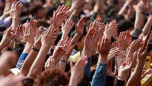√Macam Demokrasi : Pengertian, Ciri, Jenis dan Contohnya Lengkap