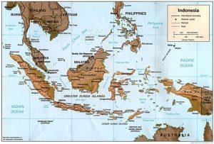√Letak Astronomis Indonesia : Pengertian, Pengaruh, Pembagian Waktu dan Keuntungannya
