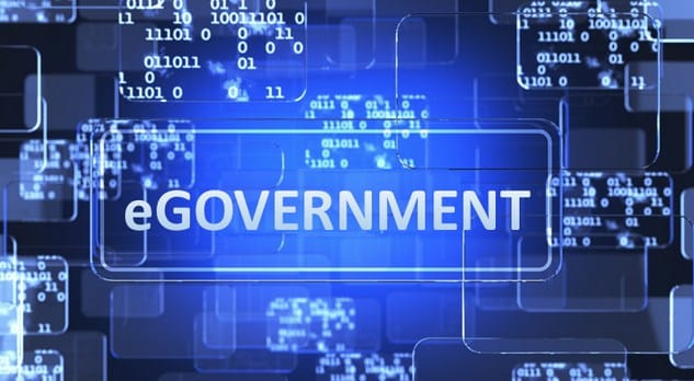 Contoh E Government Pengertian Jenis Manfaat Kelebihan Dan