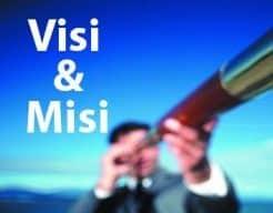 √Apa Itu Visi dan Misi : Pengertian, Tujuan, perbedaan dan Contohnya