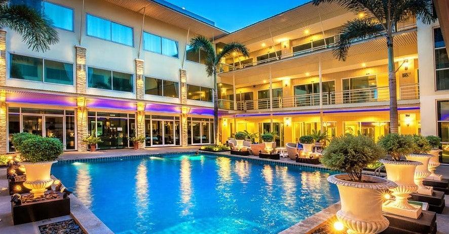 √Apa Itu Hotel : Pengertian, Jenis, Karakteristik, Sejarah dan Klasifikasinya