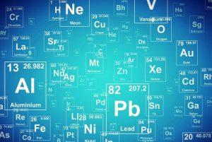 √Senyawa Kimia : Pengertian, Ciri, Sifat, jenis, Tata Nama dan Contohnya