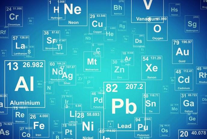 √Senyawa Kimia Adalah : Pengertian, Ciri, Sifat, Contoh