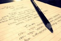 √Contoh Diary : Pengertian, Jenis, Tujuan dan Unsurnya