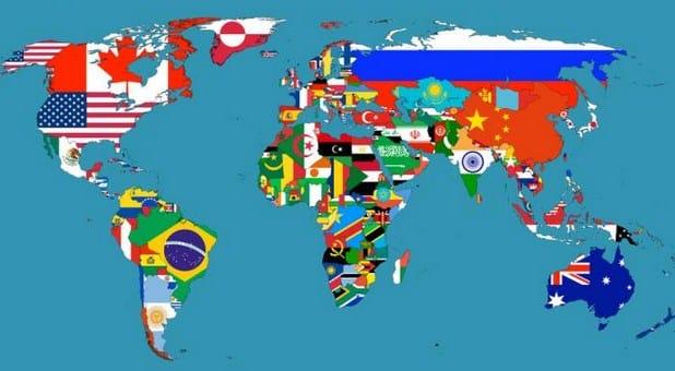 √Bentuk Negara : Pengertian, Macam, Tujuan, Unsur dan Fungsinya