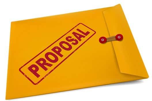 Fungsi Proposal Pengertian, Jenis, Fungsi, Tujuan, Unsur