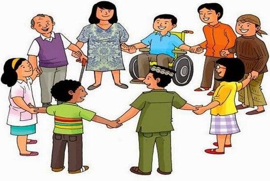 √Definisi Stratifikasi Sosial : Pengertian, Ciri, Sifat, Bentuk, Fungsi dan Proses Pembentukan