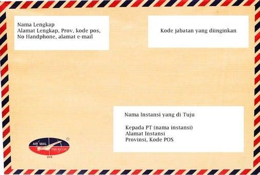 Penulisan Tanggal Surat Yang Benar Adalah - Kumpulan Surat ...