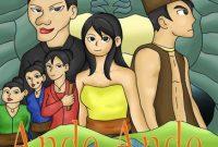 √ Ande Ande Lumut : Cerita Singkat