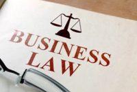 √ Hukum Bisnis : Pengertian, Tujuan, Fungsi dan sumbernya
