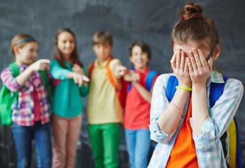 Bullying-Adalah
