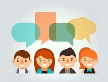 √ Komunikasi Daring : Pengertian, Jenis, Komponen, Tujuan, Keunggulan dan Kelemahan