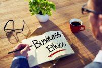√ Etika Bisnis : Pengertian, Prinsip, Manfaat, Tujuan dan Contoh Pelanggaran