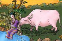 √ Cerita Dongeng Sulawesi Selatan : Kisah Putri Tandampalik