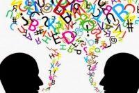√ Definisi Bahasa : Sejarah, Definisi, Hakikat, Fungsi dan Karakteristik