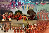 √ Pengertian Kebudayaan : Pengertian, Unsur, Fungsi dan Contohnya