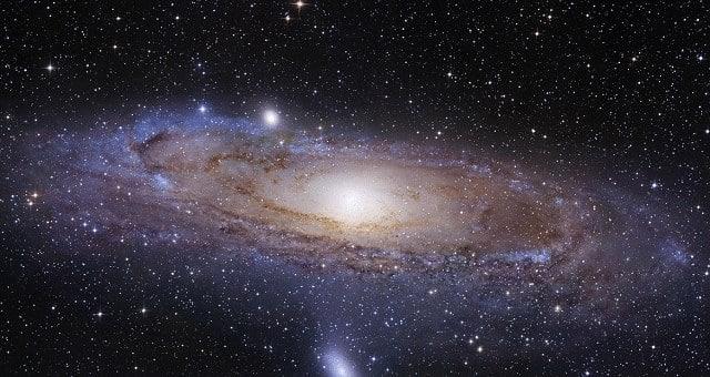 √ Ciri-ciri Galaksi : Pengertian, Jenis, Ciri dan Bentuk Galaksi