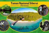 √ Pengertian Taman Nasional : Macam, Ciri, Fungsi, Tujuan dan Manfaatnya