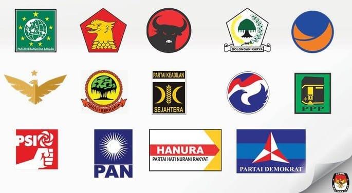Fungsi Partai Politik Di Indonesia