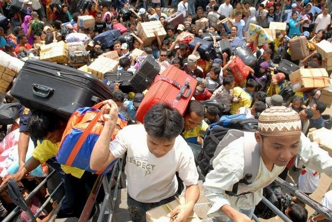√ Migrasi adalah : Pengertian, Jenis Dan Faktornya