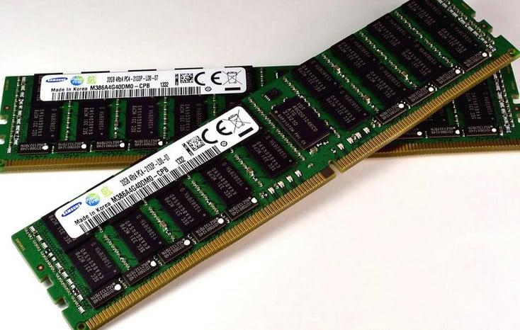 √ RAM adalah : Pengertian, Fungsi, Cara Kerja dan Macam
