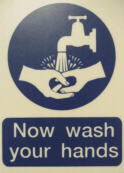 Contoh-Poster-Bahasa-Inggris