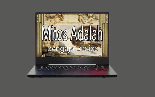 mitos-adalah