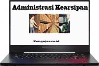 Administrasi-Kearsipan