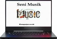 Seni-Musik-Adalah