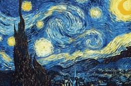 20 Aliran Seni Rupa Ciri Contoh Gambar Dan Tokohnya