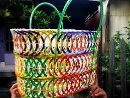 Ide-Kerajinan-dari-Gelas-Plastik-dan-Cara-Membuatnya