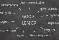 Kepemimpinan Adalah