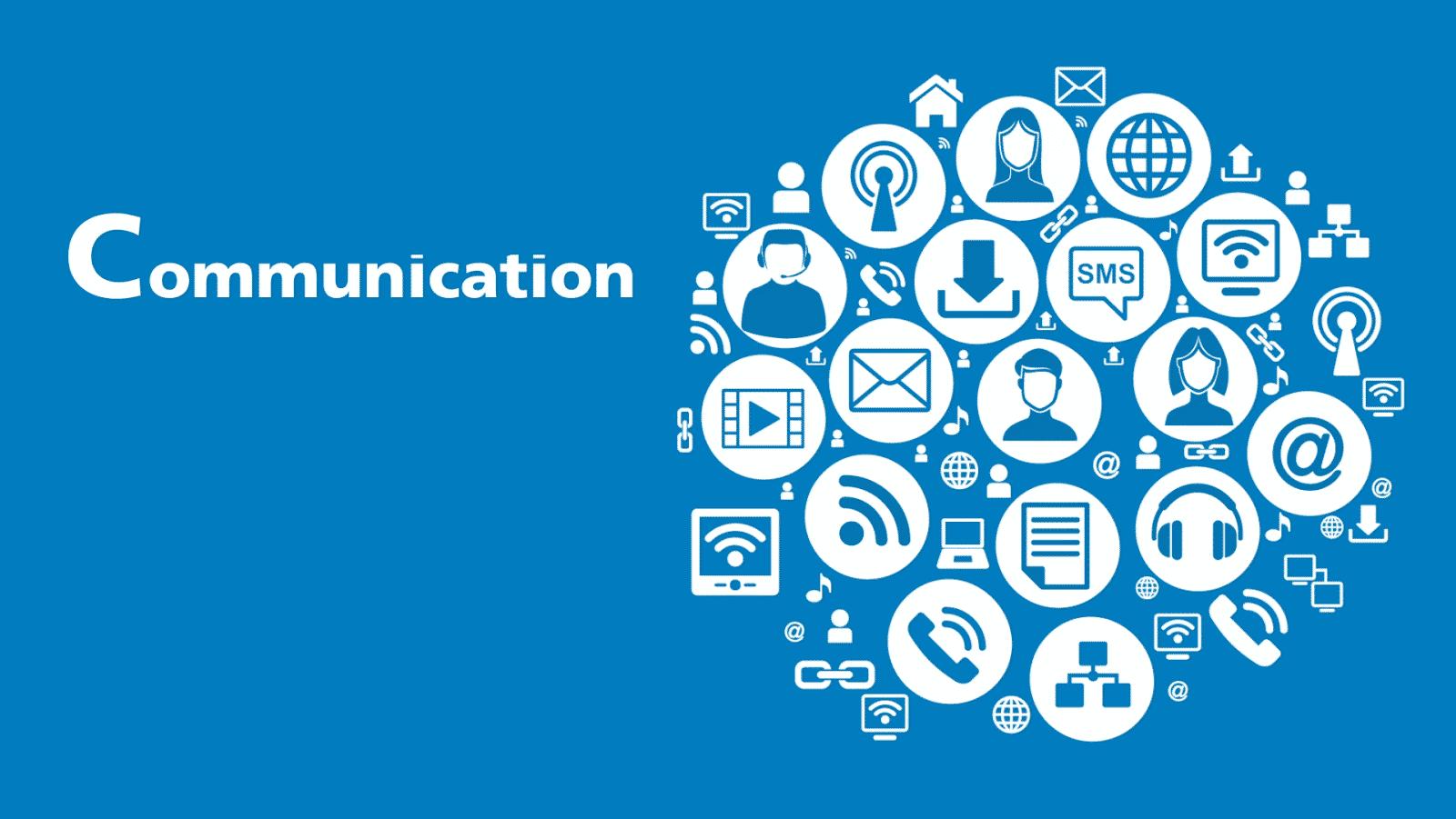 Media Komunikasi Adalah