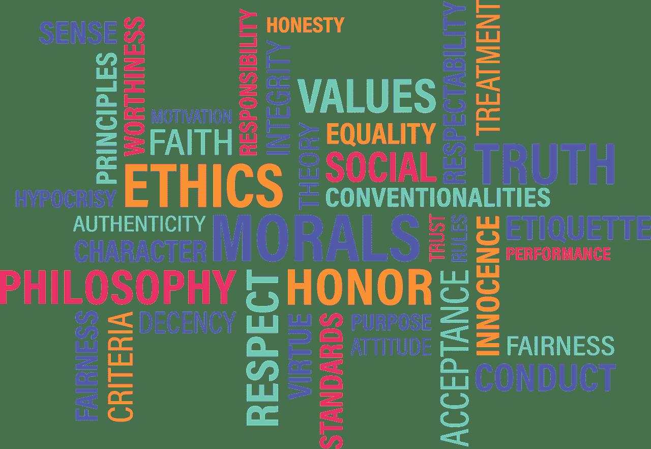 Nilai Moral Adalah