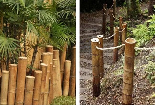 15 Ide Kerajinan Tangan Dari Bambu Unik Dan Nilai Jual Tinggi