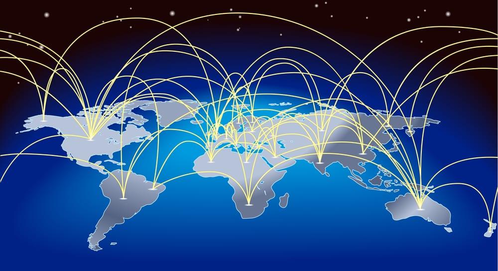 Perdagangan Internasional Adalah