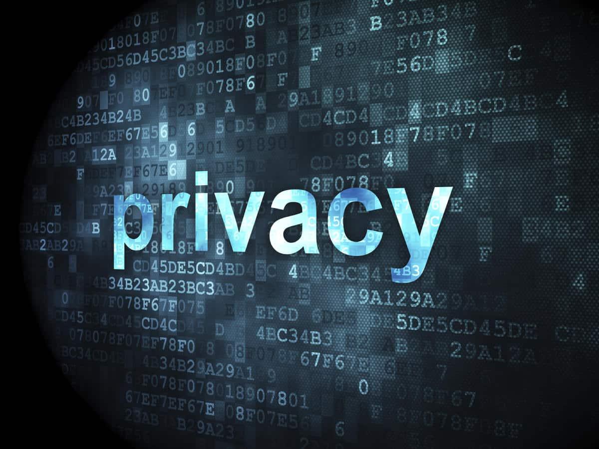 Privasi Adalah
