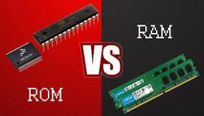 RAM-dan-ROM-Adalah