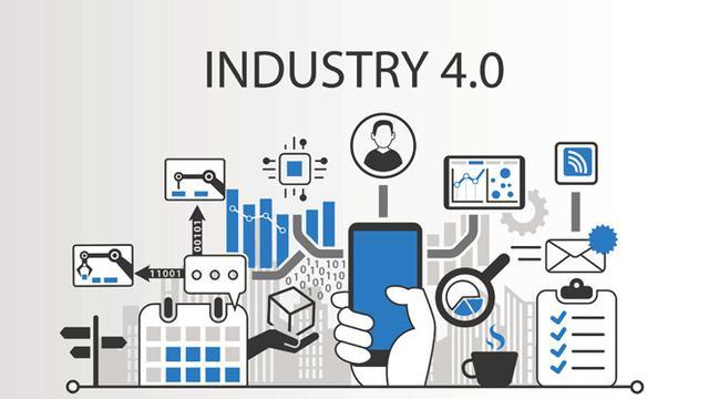 Revolusi Industri 4.0 Adalah