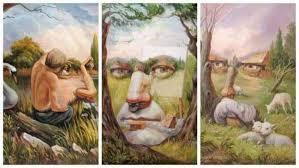 contoh-seni-rupa-dua-dimensi