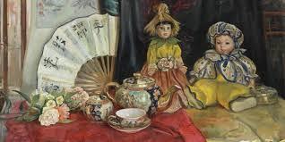 gambar-aliran-seni-rupa-Pittura-Metafisica