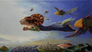 gambar-aliran-seni-rupa-Surealisme