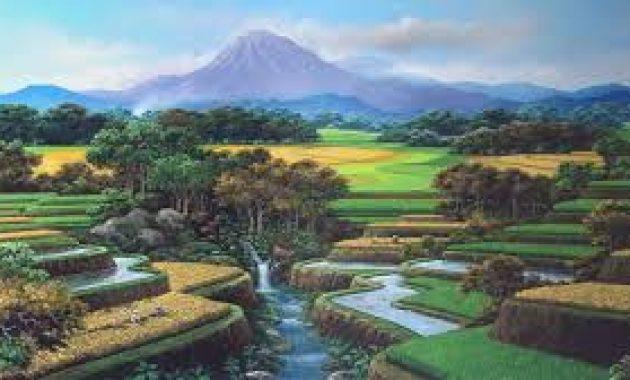 gambar-aliran-seni-rupa-naturalisme