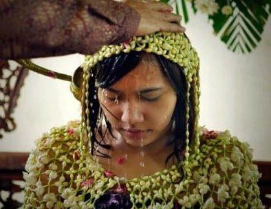 Adat Istiadat Suku Jawa