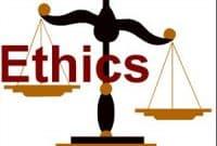 Etika Adalah