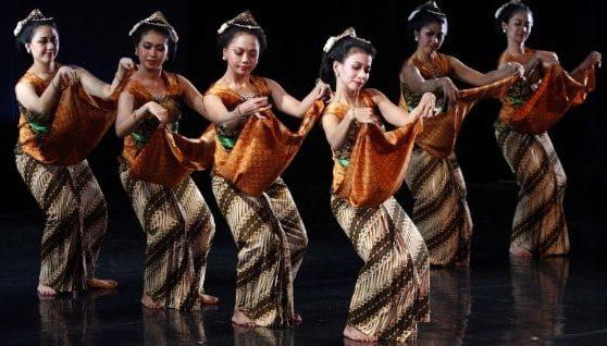 Kesenian Suku Jawa