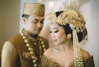 Pakaian Adat Untuk Acara Pernikahan