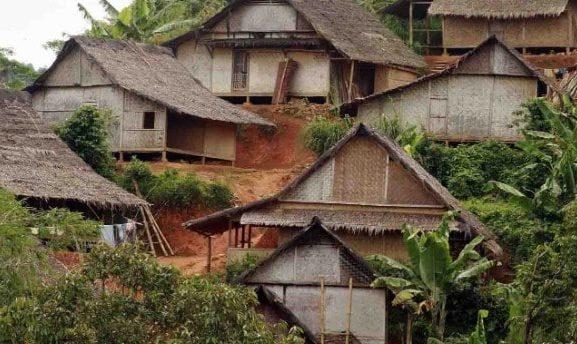 Rumah Adat Sunda Sejarah Nama Keunikan Manfaat Ciri Khas