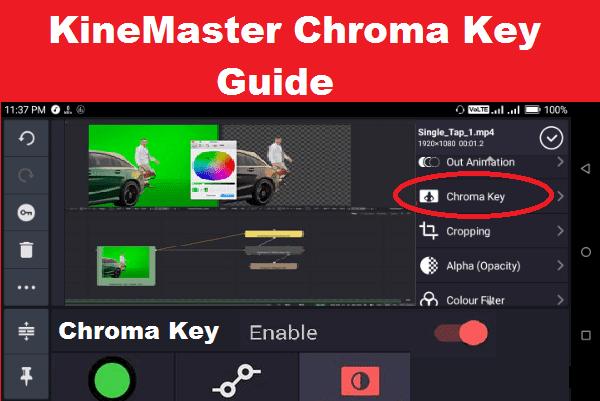 Chroma-Key