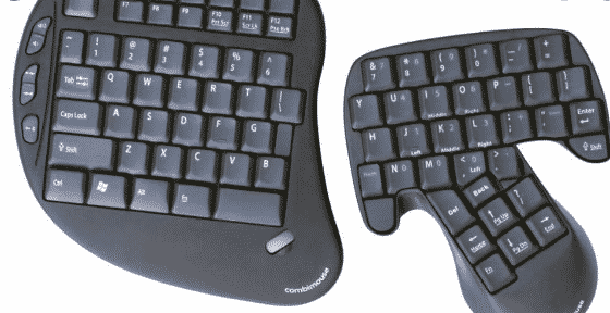 Jenis jenis Keyboard